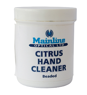 Citrus Hand Cleaner