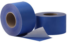 Blue Lens Saver Tape